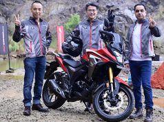 Honda CB200X launched