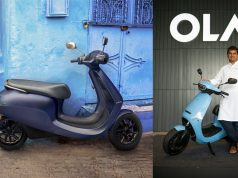 OLA S1 Electric Scooter - everything about it