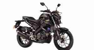 Yamaha MT-15 Monster Energy MotoGP edition