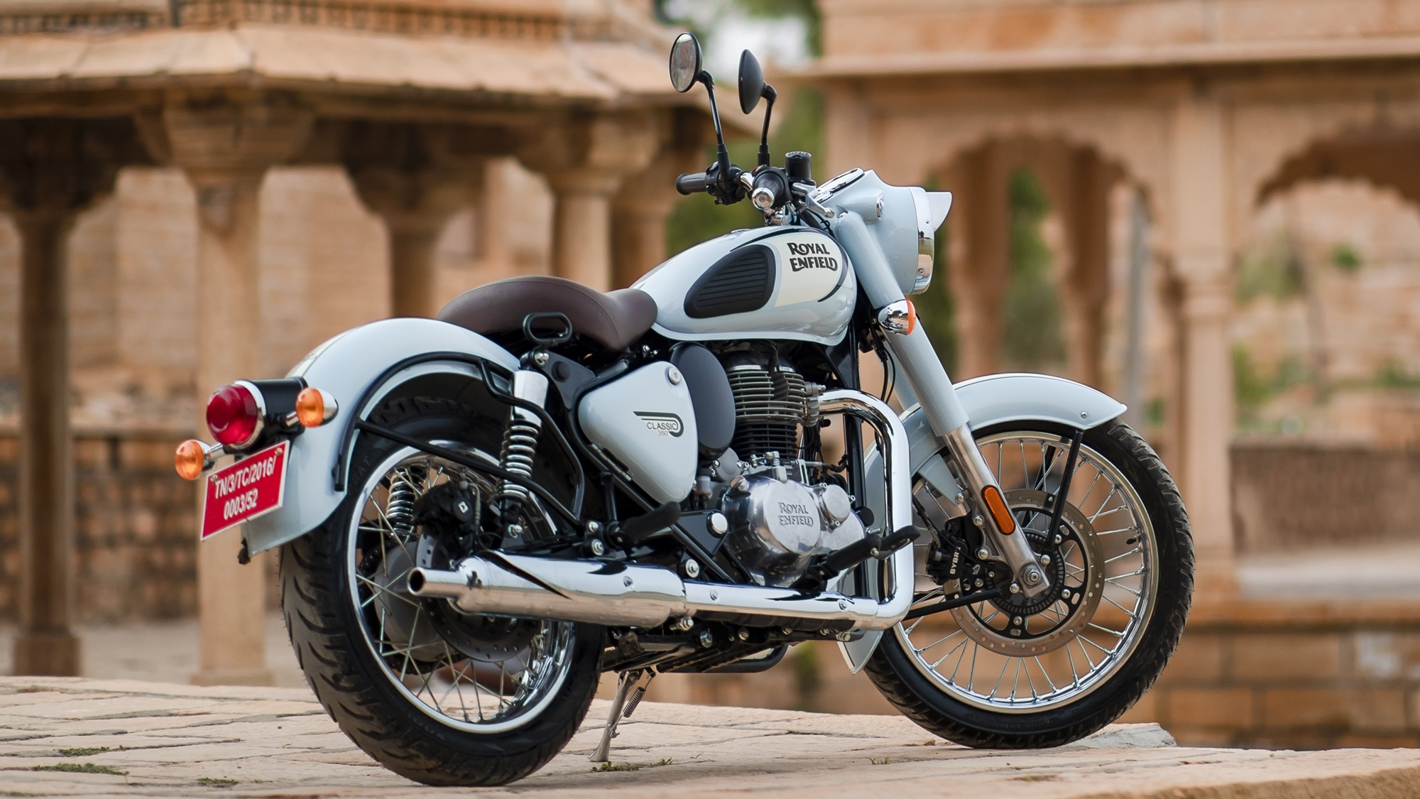 All new Classic 350 launched