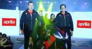 Aprilia launches 2021 range of RS 660, Tuono 660, RSV4 and Tuono V4 in India