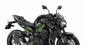 Kawasaki India launches 2022 Z900; Priced at 8.42 lakh