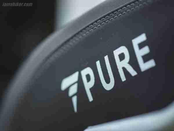 PURE EV Etrance Neo seat