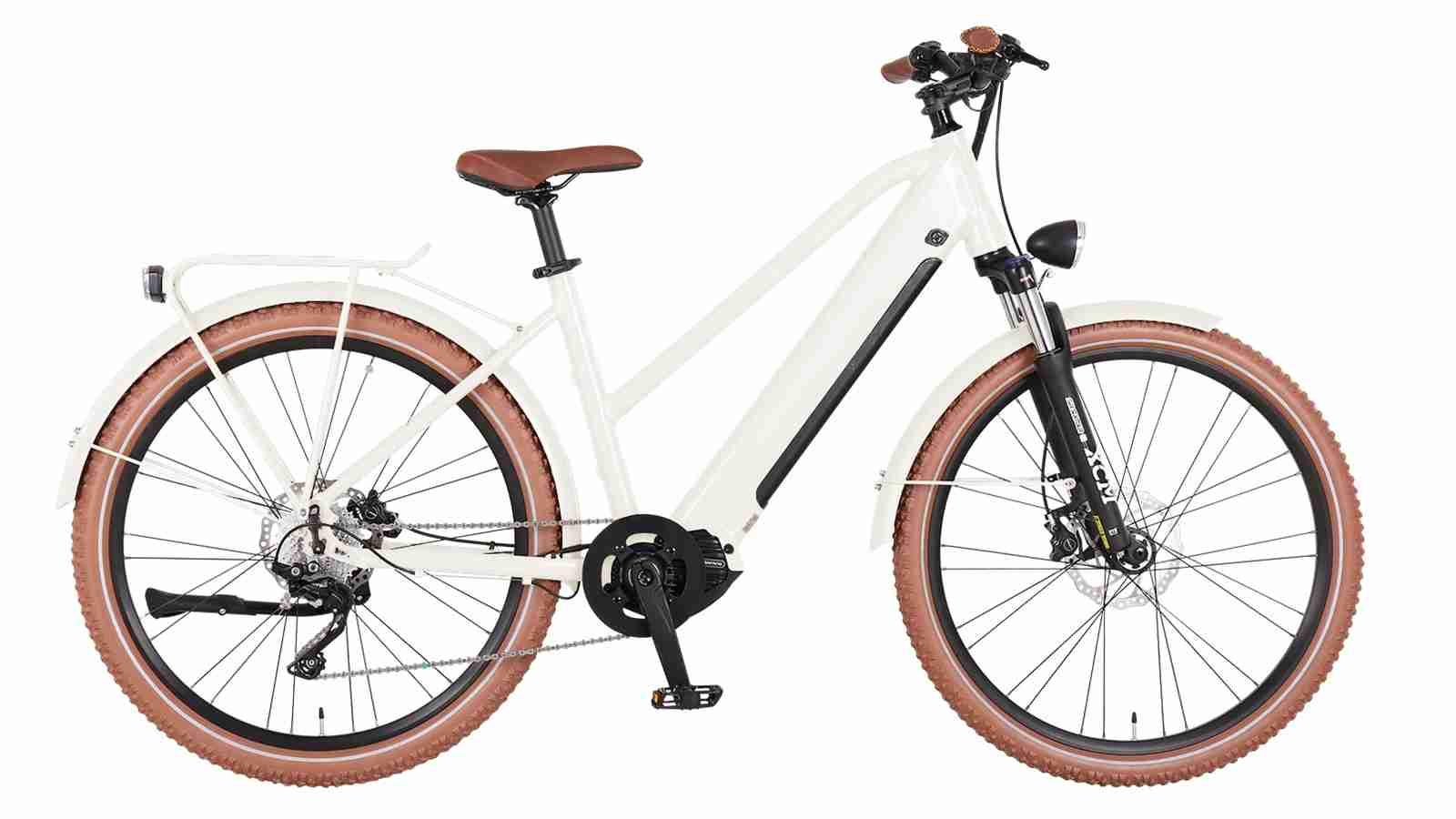 TVS gets majority stake in European e-bike brand EGO Movement