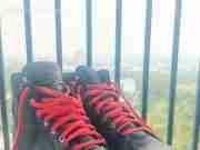 CABO WP Riding BOOTS - Royal Enfield TCX