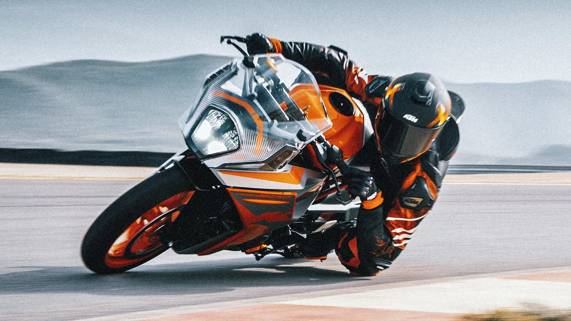 KTM RC 200 launched in India