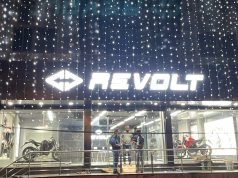 Revolt Motors now in Bengaluru
